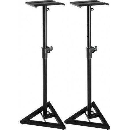 OnStage SMS6000 - Set stative monitor On-Stage Stands - 1