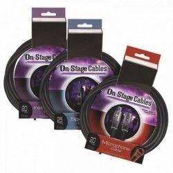OnStage MC-20NN - Cablu...