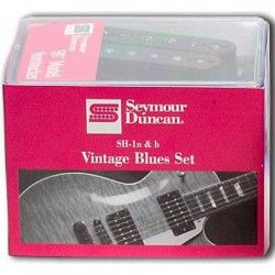 Seymour Duncan 59 Set - Doze chitara Seymour Duncan - 1