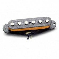 Seymour Duncan SSL-2 Vintage Flat for Strat - Doza chitara Seymour Duncan - 1