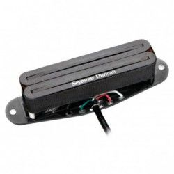 Seymour Duncan Hot Rails Rhytm for Tele - Doza chitara