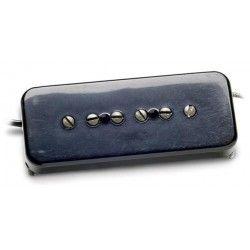 Seymour Duncan Vintage P90 Soapbar Bridge - Doza chitara Seymour Duncan - 1