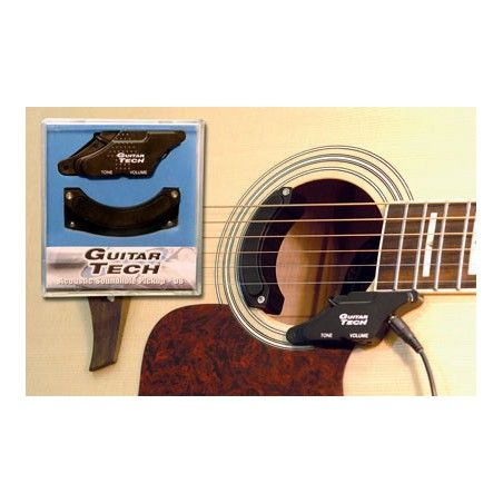 JHS D8 - Doza chitara