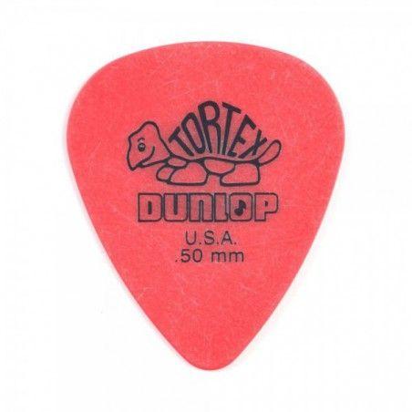 Dunlop 418R.50 Tortex -...