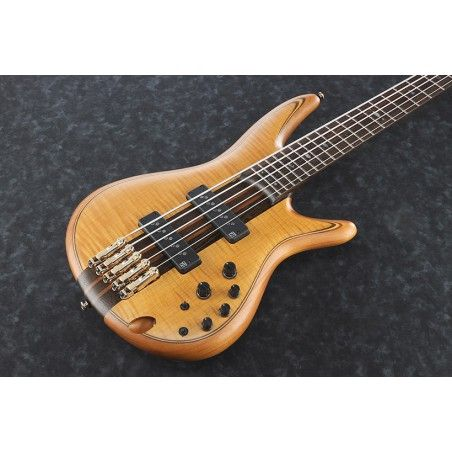 Ibanez SR1405T-VNF - Chitara bass 5 corzi Ibanez - 1
