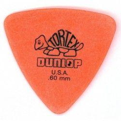 Dunlop 431R.60 Tortex Triangle - Pana chitara