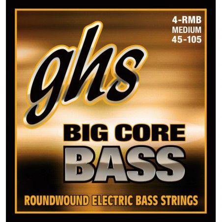 GHS 4-RMB - Corzi chitara bass