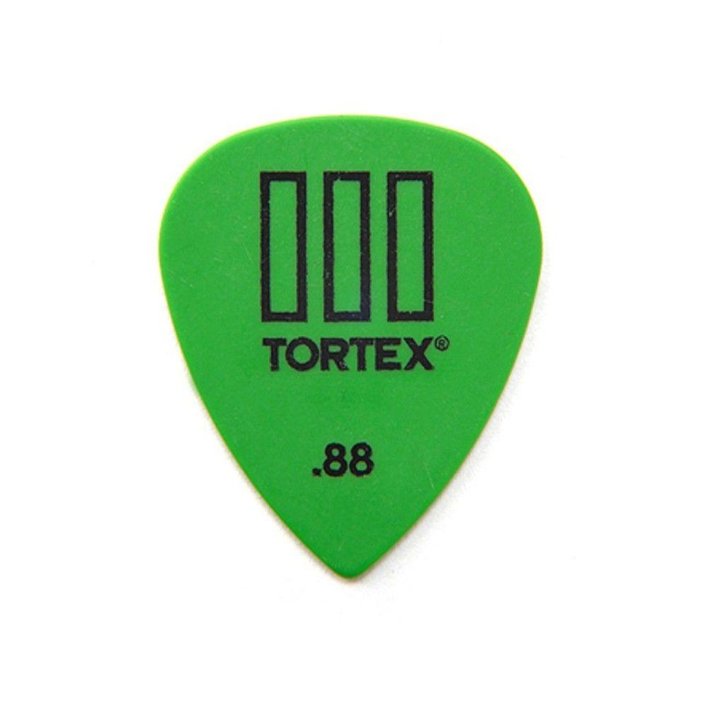 Dunlop 462R.88 Tortex TIII...