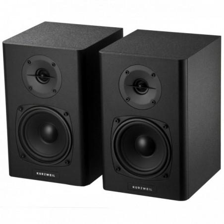 Kurzweil KS-40A - Boxe Audio
