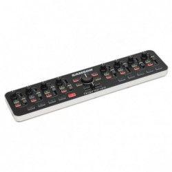 Samson Graphite MF8 - Controller MIDI Samson - 2