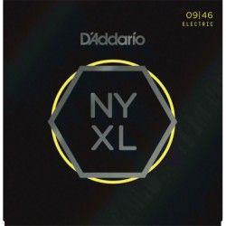 D'Addario NYXL0946 - Set...
