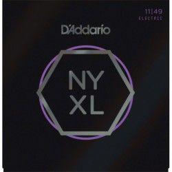 D'Addario NYXL1149  - Set...