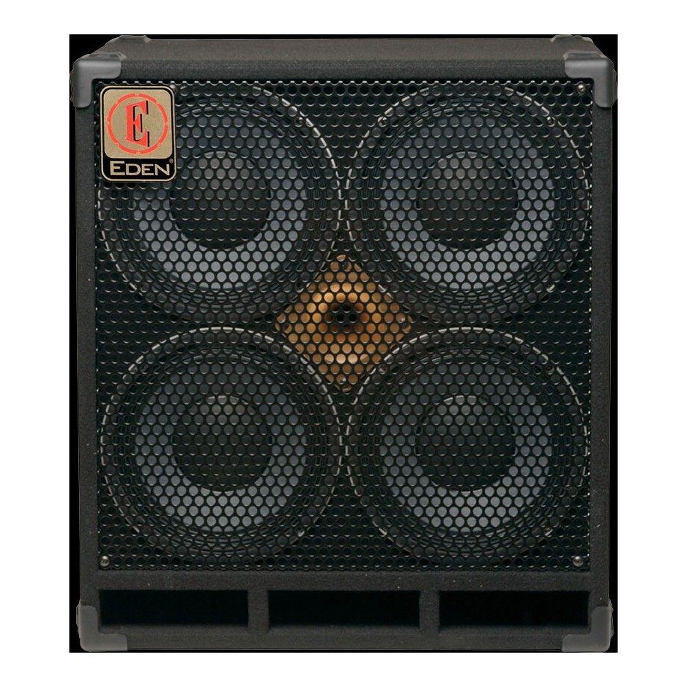 Eden D410XST8 - Cabinet bass  - 1