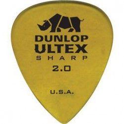 Dunlop 433R2.0 Ultex Sharp - Pană chitară Dunlop - 1