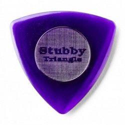 Dunlop 473R3.0 - Pană chitară tri stuby Dunlop - 1