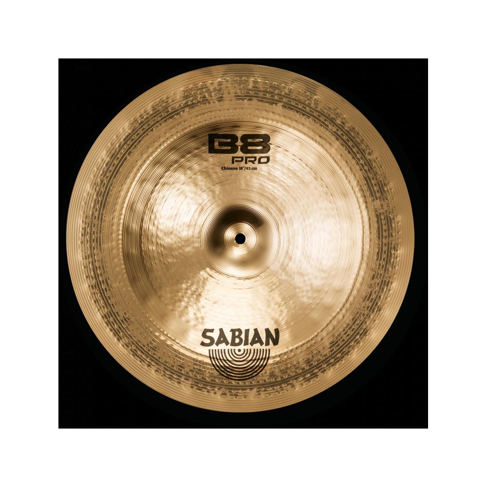 """Sabian 18"""" B8 Pro Chinese..."""