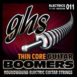 GHS TC-GBM - Set Corzi Chitara Electrica 11-50 GHS - 1