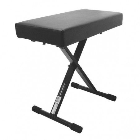 OnStage KT7800+ - Scaun pian On-Stage Stands - 1