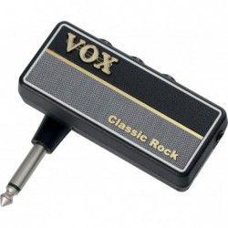 Vox amPlug 2 Classic Rock -...