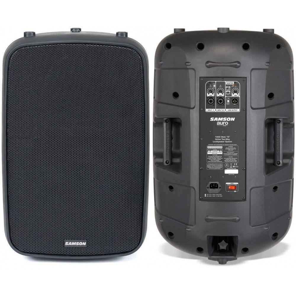 Samson Auro X15D - Boxa...