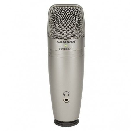 Samson C01U Pro - Microfon