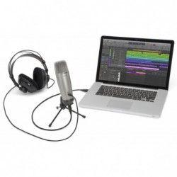 Samson C01U Pro - Microfon Samson - 2