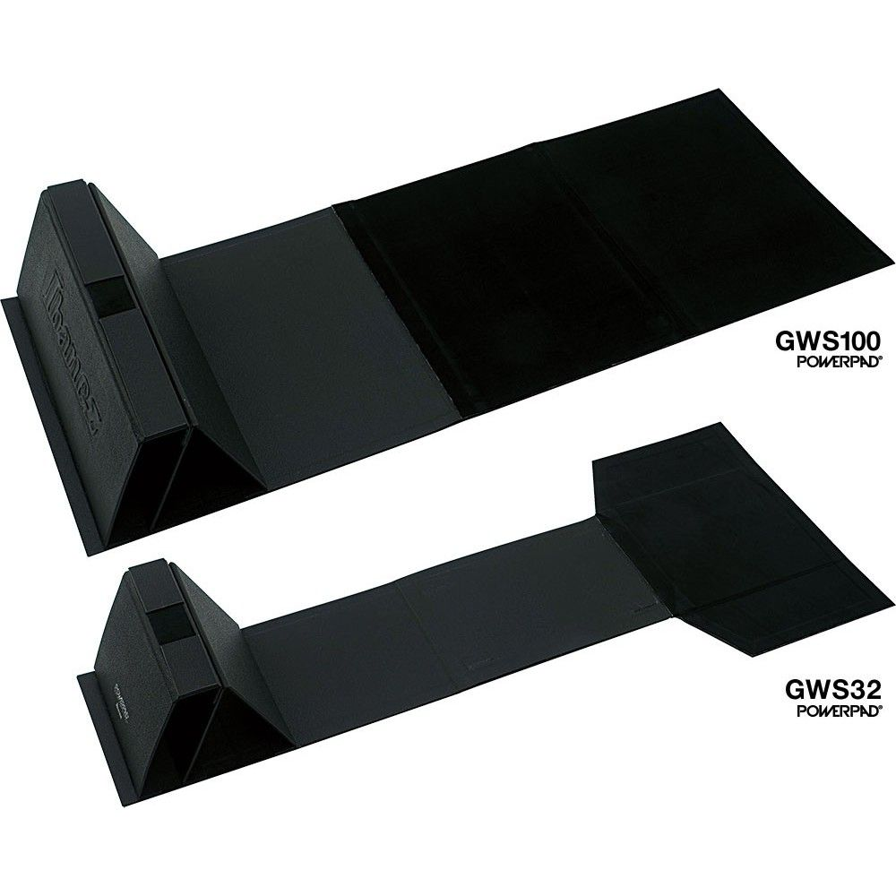 Ibanez GWS32 Powerpad - Suport workstation chitara Ibanez - 1