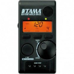 Tama Rhythm Watch Mini RW30 - Metronom toba Tama - 1