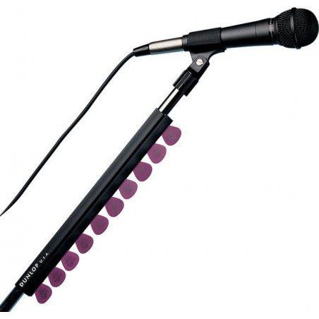Dunlop 5012SI Slide&Pick Holder - Suport pene stativ microfon Dunlop - 1