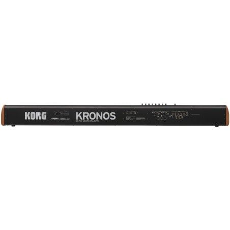 Korg Kronos 61 - Sintetizator