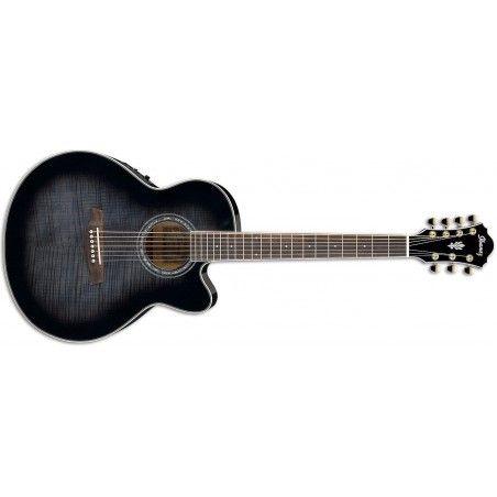 Ibanez AEL207E - Chitara electro-acustica Ibanez - 1