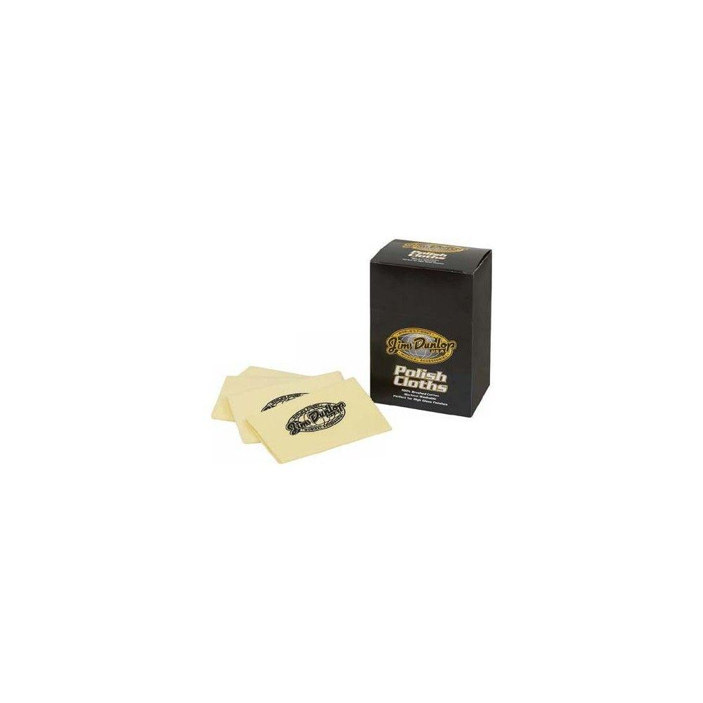 Dunlop 5400 - Cârpă întreținere chitară Dunlop - 1