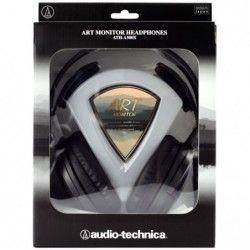 Audio Technica ATH-A500X- Casti  - 7