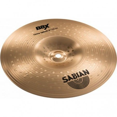 "Sabian 10"" B8X China Splash..."