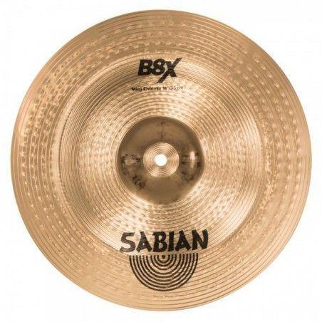 "Sabian 14"" B8X Mini Chinese..."