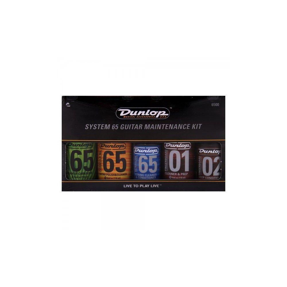 Dunlop 6500 - Set...