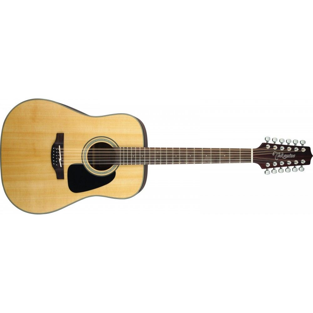 Takamine GD30-12 Natural -...