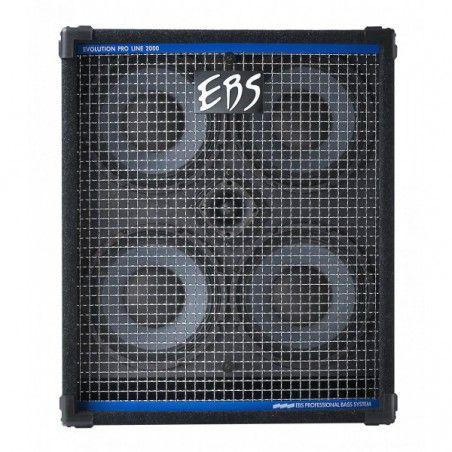 EBS Evolution Pro Line 410...