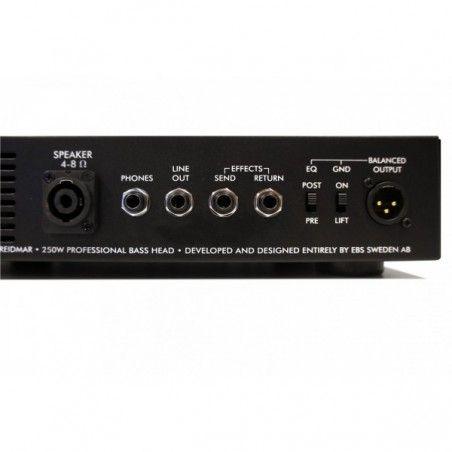 EBS Reidmar - Amplificator...