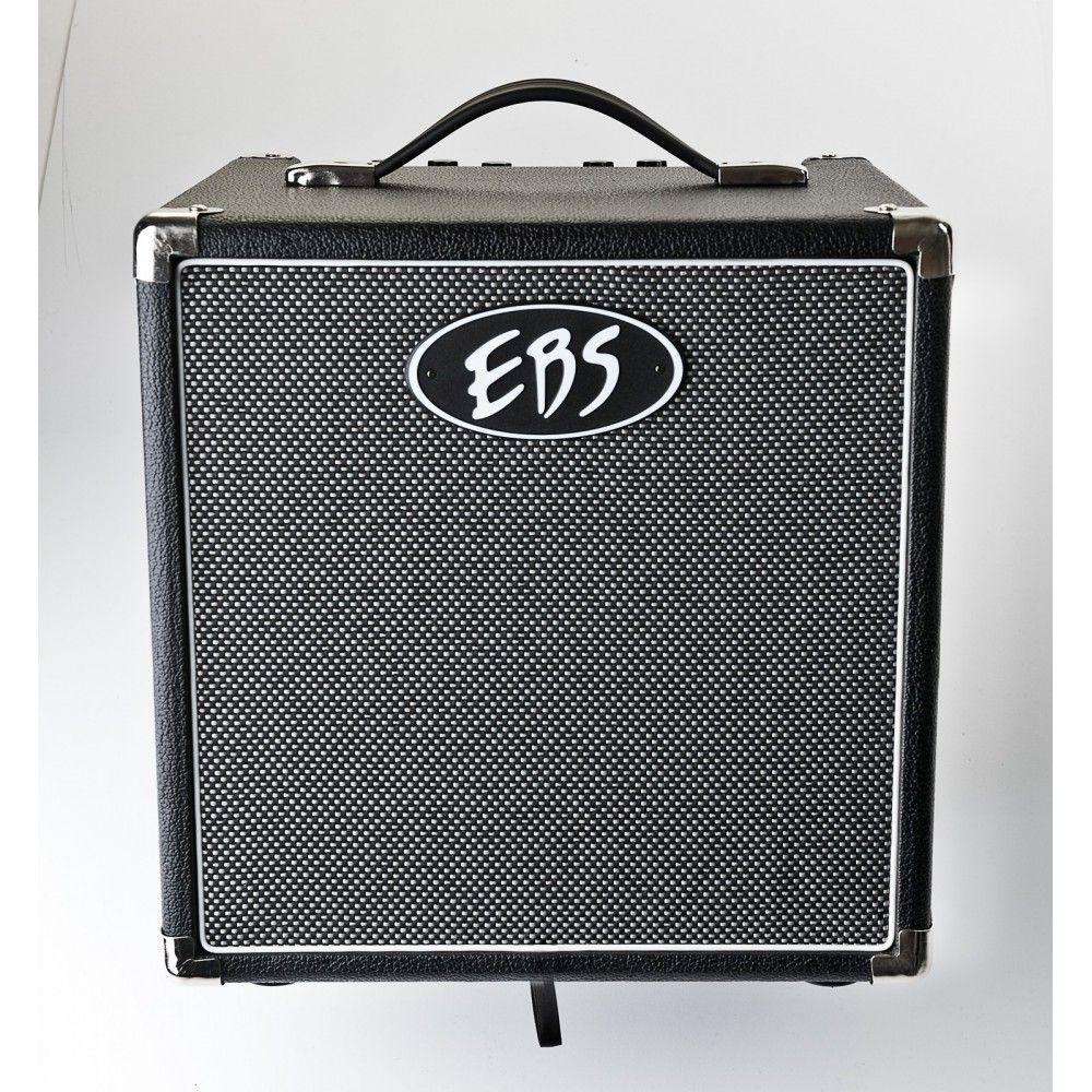 EBS Session 60W- MK2 - Combo Chitara Bass EBS - 1