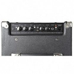 EBS Session 60W- MK2 - Combo Chitara Bass EBS - 5