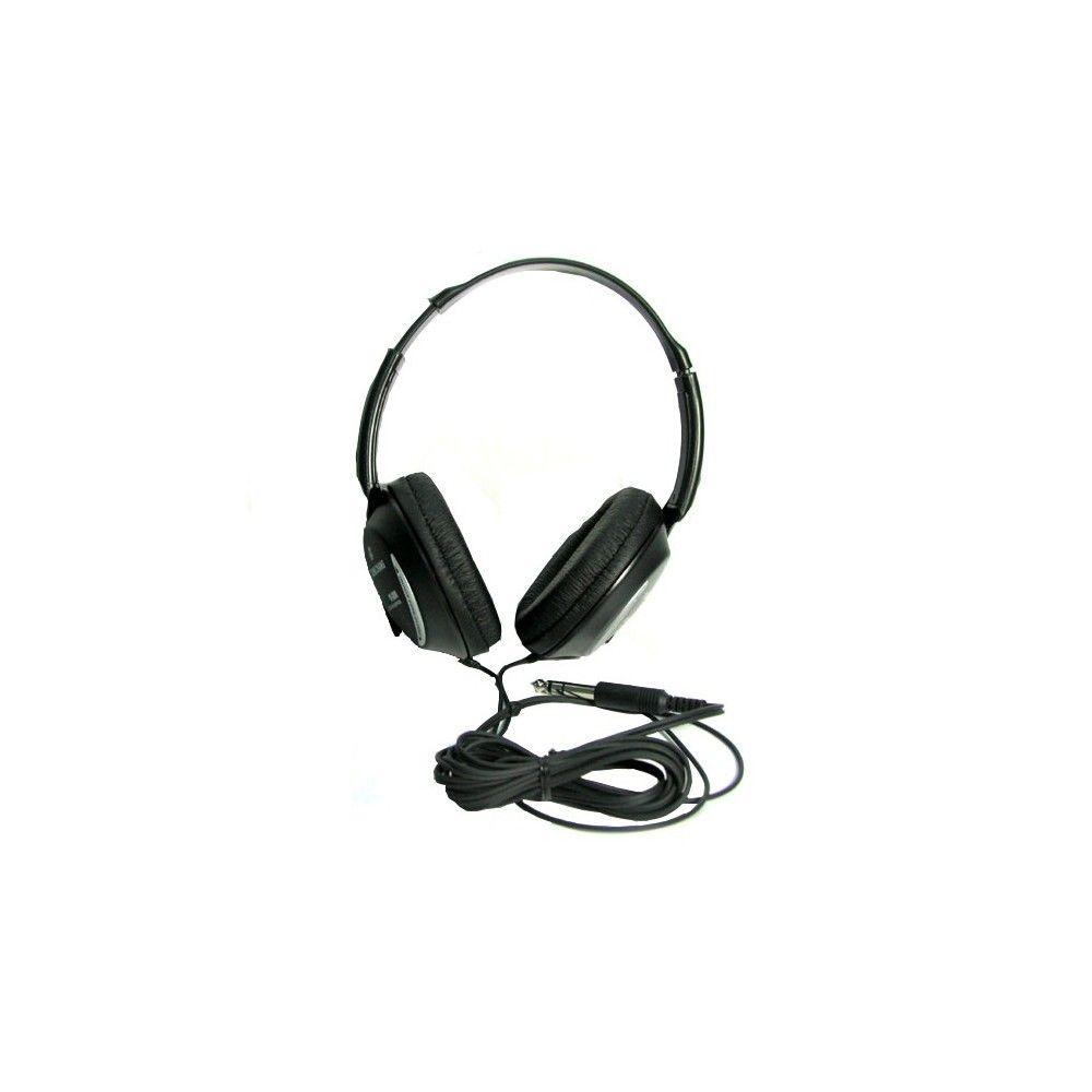 Kurzweil YH-3000 - Casti