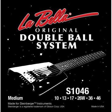 La Bella S1046 Double Ball...