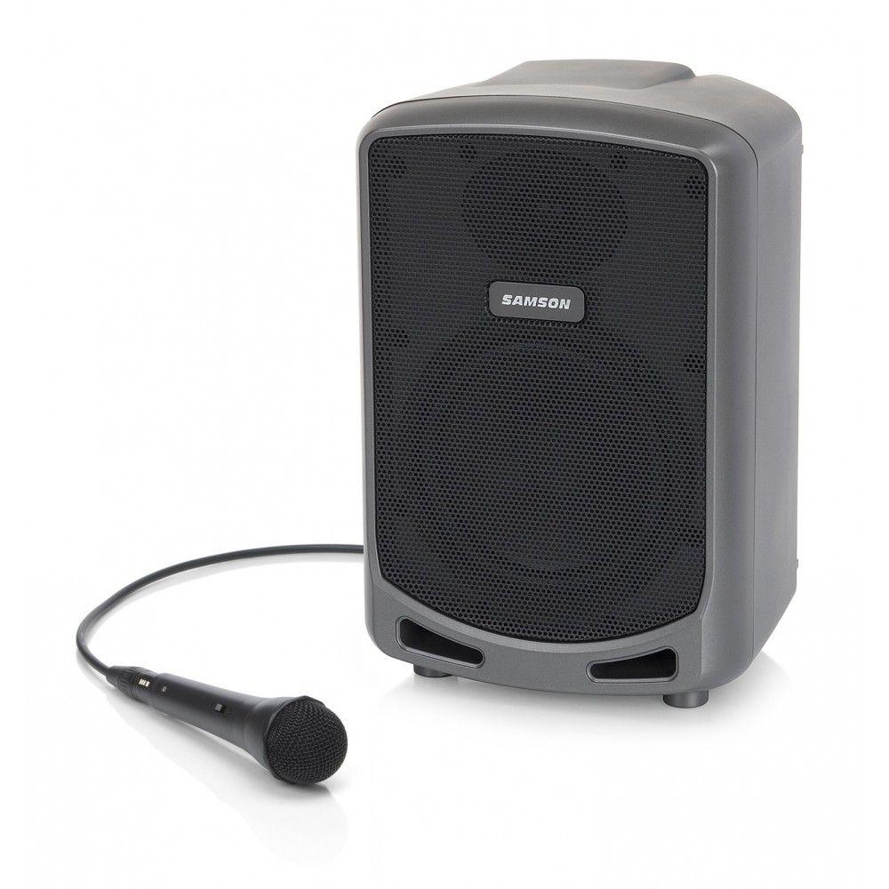 Samson XP360B - Pachet sonorizare Samson - 1