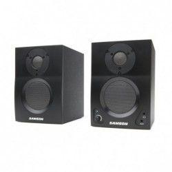 Samson MediaOne BT3 - Monitoare active cu Bluetooth Samson - 1