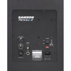 Samson Resolv SE8 Single - Monitor activ 1 bucata Samson - 2