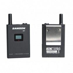 Samson Synth 7 Presentation - Sistem wireless lavaliera Samson - 4