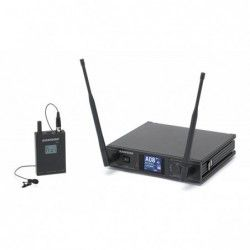 Samson Synth 7 Presentation - Sistem wireless lavaliera Samson - 1