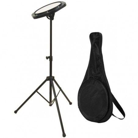 DrumFire DFP5500 - Pad Antrenament Percutie On-Stage Stands - 1