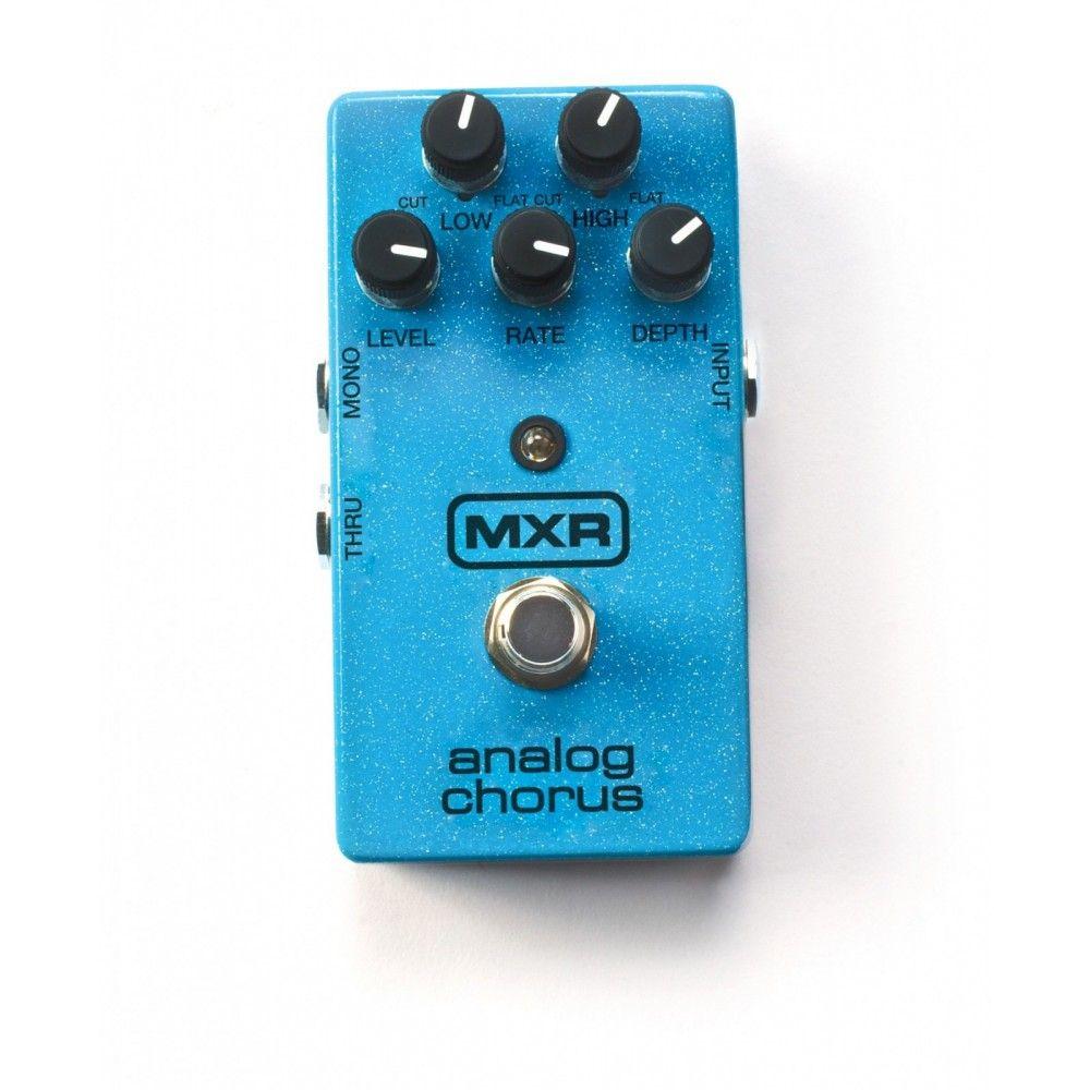 MXR M234 - Pedala chorus